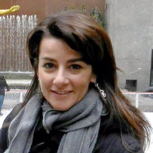Sabrina Lisbôa Marques